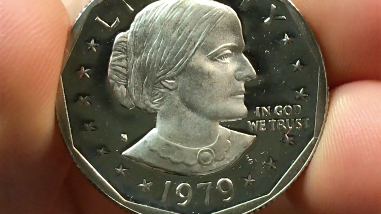 1979 silver dollar