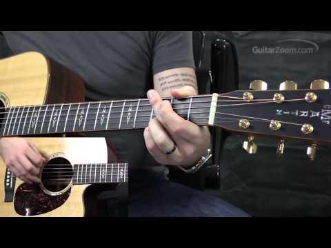 Learn Easy Bluegrass Guitar Licks | Play Bluegrass Guitar Now | Guitar Zoom