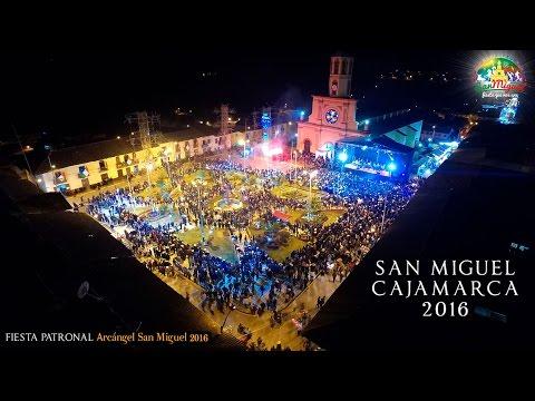 Fiesta Patronal San Miguel 2016 (Oficial)