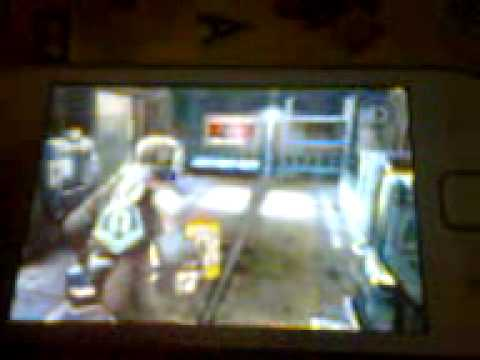 Dead Space on SAMSUNG ACE DUOS-- - YouTube
