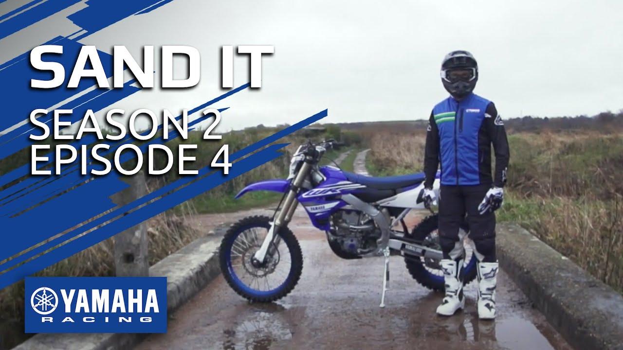 SAND IT: Season 2, Episode 4