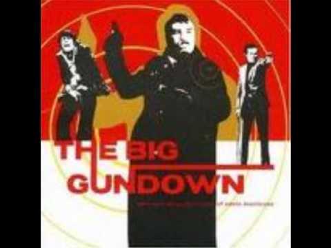 John Zorn - battle of algiers - The Big Gundown