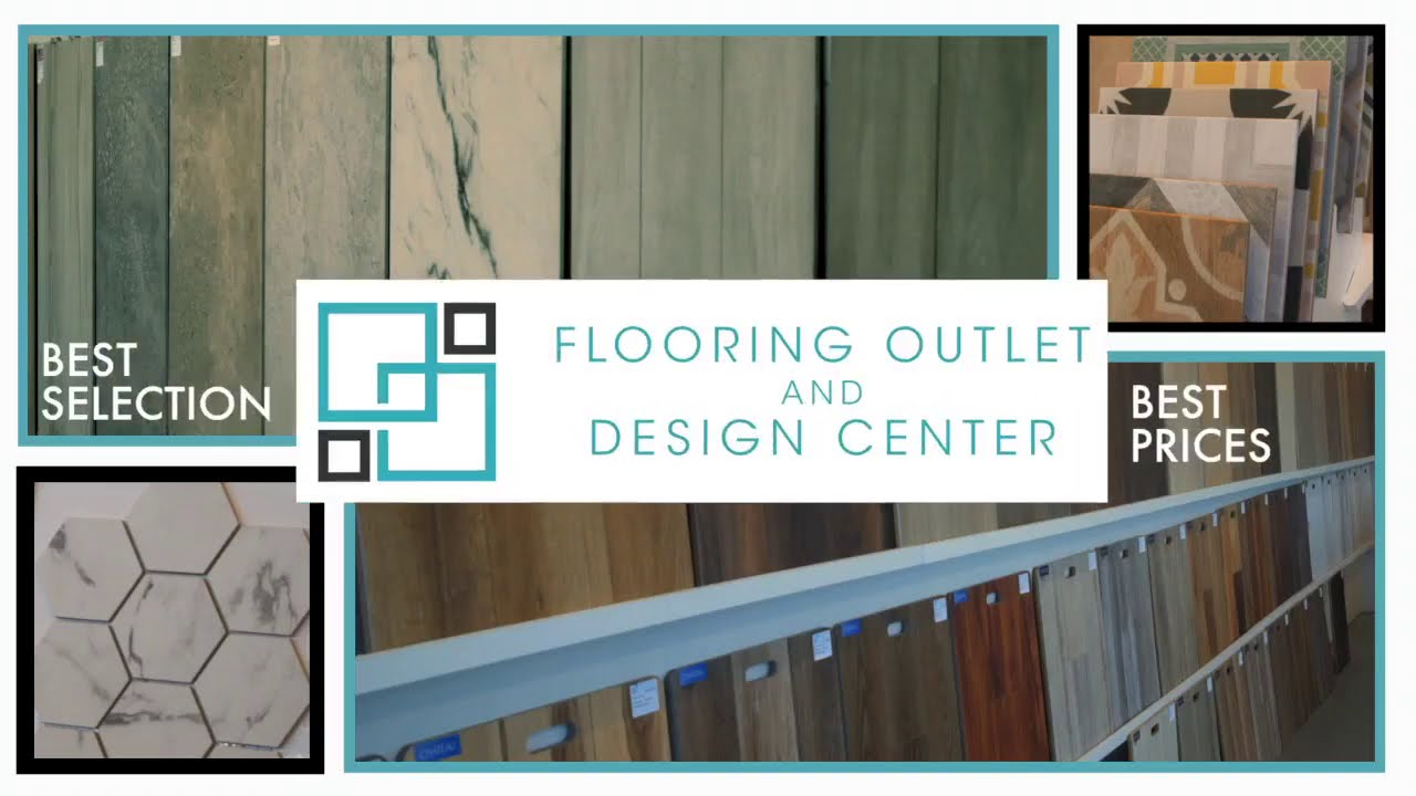 Check Out the Flooring Outlet & Design Center Flooring Special!