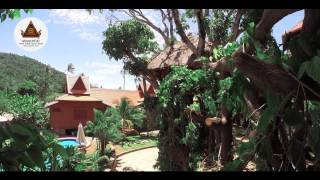 Palm House Guest House In Kep Province
