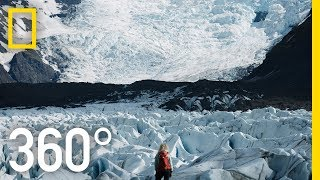 National Geographic: Iceland's Glaciers 3 thumbnail