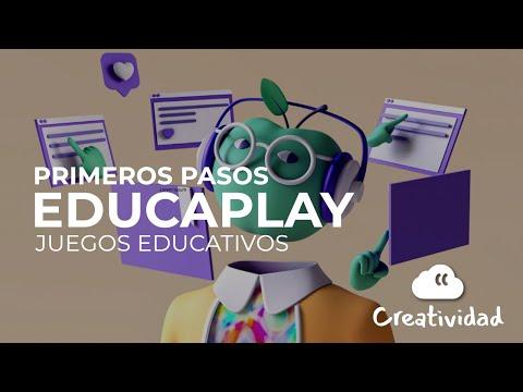 Creatividad Educaplay