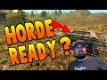 Getting Horde Ready | Valmod | 7 Days Alpha 16 Let's Play Gameplay PC | E09