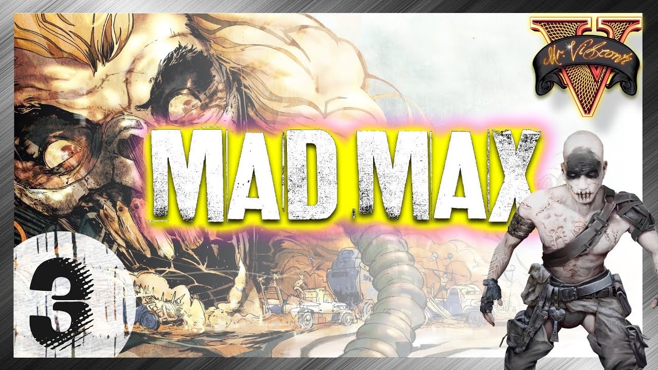Mad Max 3 Stream