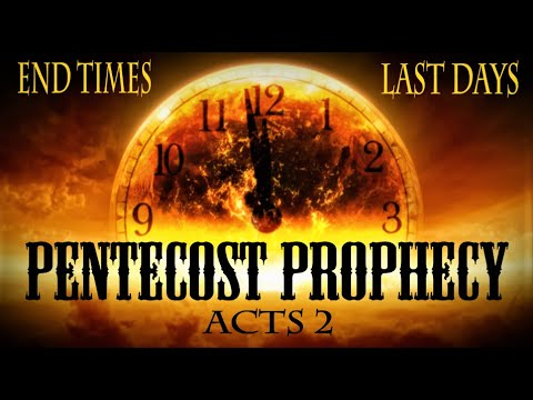 What does the End Times mean for Millennials? || Christian Youth Conference