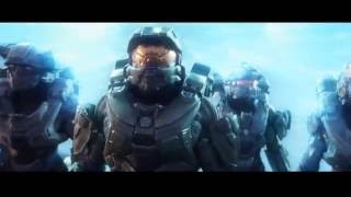 Halo 5 Guardians FINAL LEGENDARIO