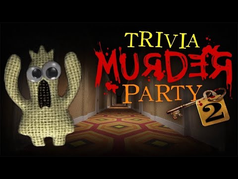 TRIVIA MURDER PARTY 2 MAKES YOU FEEL SILLY! The Jackbox Party Pack 6 |