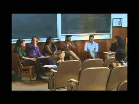 RPS Religion, Sexuality & South Asian Youth Culture: Public Forum (complete)