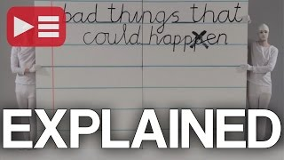 bad things that could happen explained