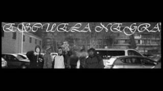 Sixteen blocks - La cosa es asi - Escuela Negra 16 block