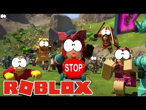 Roblox Anthem Video but everytime it says