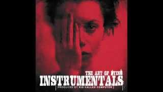 Diva de los Muertos Remix - A Kid Called Computer Instrumental (Lyrics)