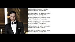 Kara Toprak-TARKAN 2012 ALBUM