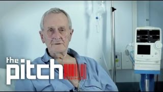 The Pitch | Euthanasia (Compulsory Euthanasia by 80)