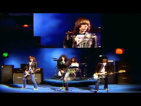 The Ramones - Swallow My Pride [HD]