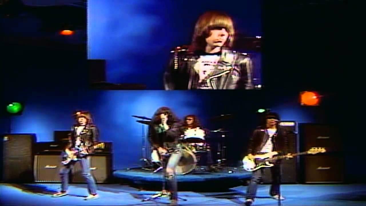 Ramones Swallow My Pride