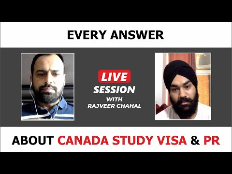 Must Watch For Canada Visa