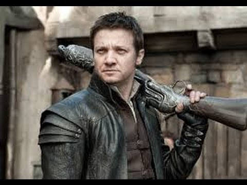 Jeremy Renner  totally funny/adorable moments