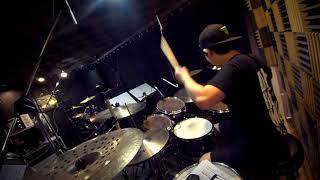 Dreamcatcher(????) - GOOD NIGHT - Drum Cover [Arrange Ver.]