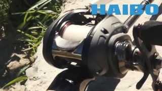 Сравнение мультов. Abu Garcia  Revo Rocket  Vs Haibo Smart 151
