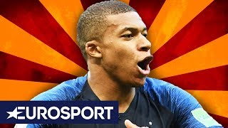 Appalling Argentina and Mbappe's Dark Arts Exposed | World Cup Today | FIFA World Cup Russia 2018