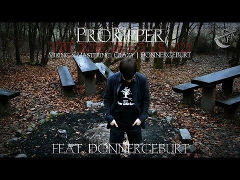 ProRipper feat. DONNERGEBURT - VBT 2015 VR 03 vs. 021