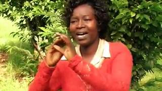 Martha Nyaguthii - Nigweterera (Kikuyu Music Video)