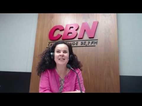 Viva Casa CBN (13/06/2020) - com Luciane Mamoré