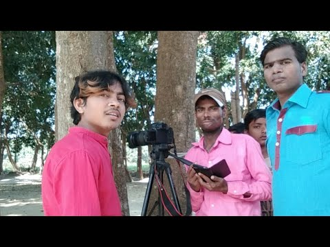 Jai Maa Kali Recording Studio In Video Sutting Live
