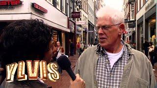 Ylvis - Vegard i Nederland