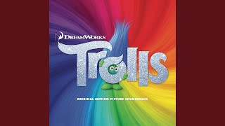 "September (from DreamWorks Animation's ""TROLLS"")"