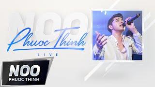Chôn Giấu Giấc Mơ   Noo Phước Thịnh   Live   Official MV