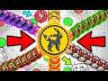 Agar.io - TROLLING TEAMS IN AGARIO 6! / BEST TROLL EVER!