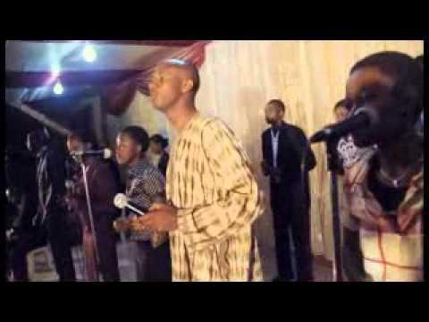 Umurwa wera by One Nation Gospel