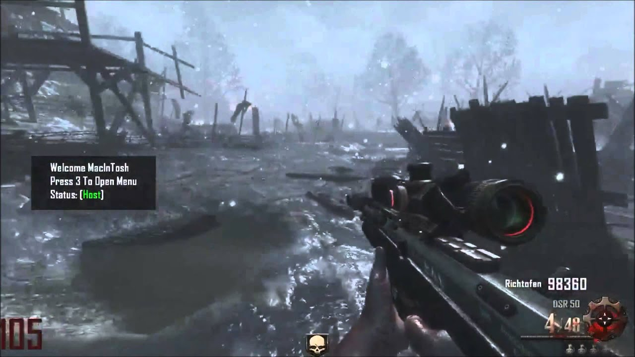 Black Ops 3 Mod Menu