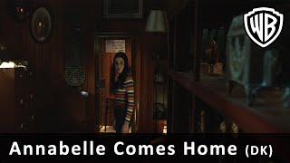 Annabelle Comes Home - Artifacts 15