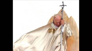 GORECKI - Totus Tuus (For Pope John Paul II)