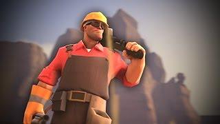 Руководство по Инженеру | Team Fortress 2