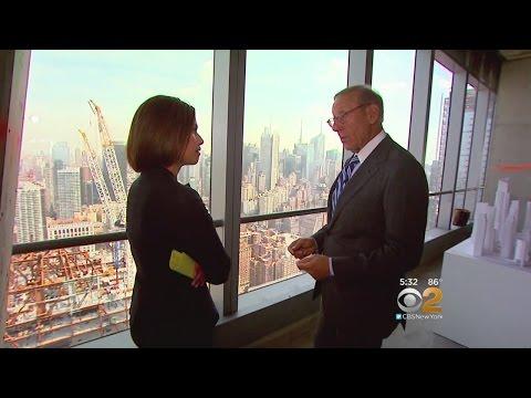 CBS2 Exclusive: Inside Hudson Yards