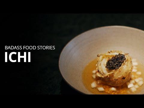 Stockholm's Best Kept Secret: Japanese-Nordic Dinner Experience At Restaurant ICHI