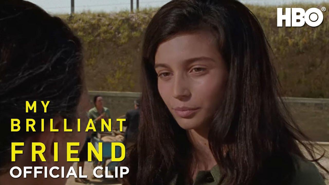 Download My Brilliant Friend: Maestra Oliviero (Season 2 Episode 7 Clip) | HBO