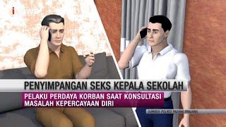 Download Biadab! Kepala Sekolah di Padang Cabuli Empat Siswa Laki-laki - Realita 16/06