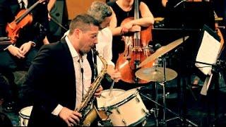 """""""Lover Man"""" - Ernesto Aurignac Quartet"""