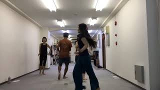 「Teri Aakhya Ka Yo Kajal」練習用 ハリヤンヴィソング Haryanvi song, Osaka, Japan 大阪守口