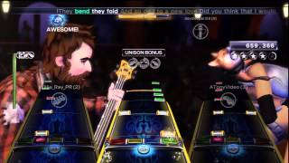 Swing, Swing by All-American Rejects Full Band FC #1326