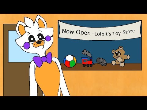 Minecraft Fnaf Toy Store (Minecraft  Roleplay) thumbnail
